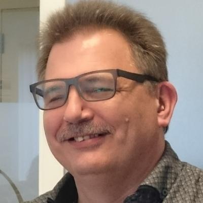 Jeroen Wichard
